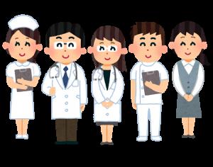 第22回 飯塚病院ふれあい市民講座~今日からできる介護予防~