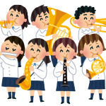 【中止】飯塚高校吹奏楽部 ブラバンチャレンジ 2020