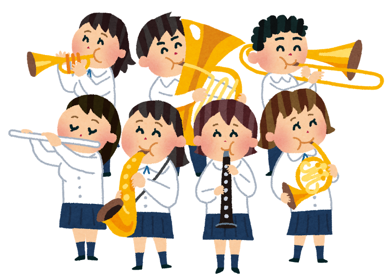 第53回 福岡県立嘉穂高等学校吹奏楽部 定期演奏会(2019)