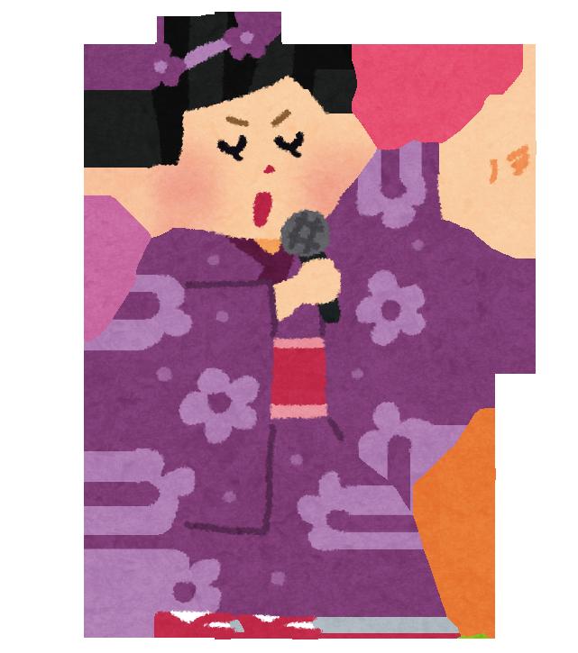 飯塚歌謡選手権 二次予選