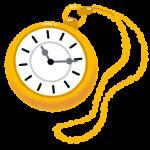 エトウ時計店 85周年祭(2020)
