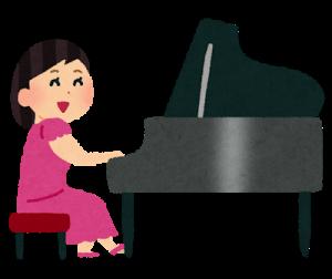 すみれ会 ピアノ発表