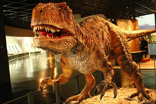 イメージ_恐竜