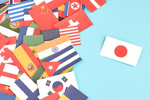 イメージ_国旗