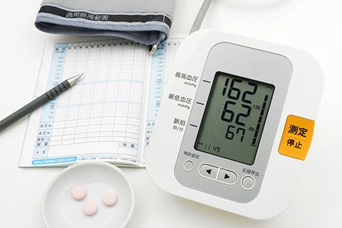 イメージ_血圧