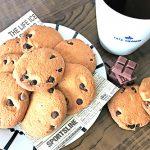 イメージ_チョコチップクッキー