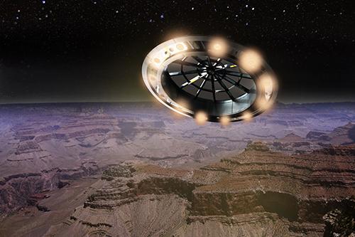 イメージ_UFO