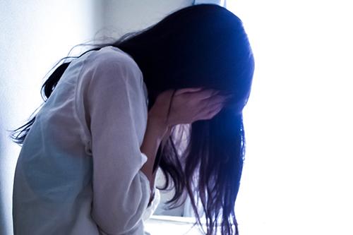 イメージ_泣く