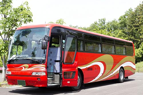 イメージ_観光バス