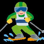 ラリーグラス杯  アルペン人工芝スキー大会(2019)