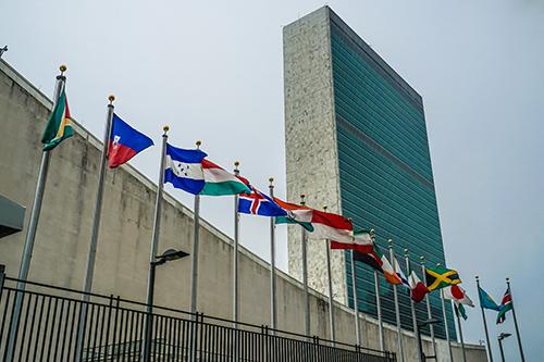 イメージ_国連本部