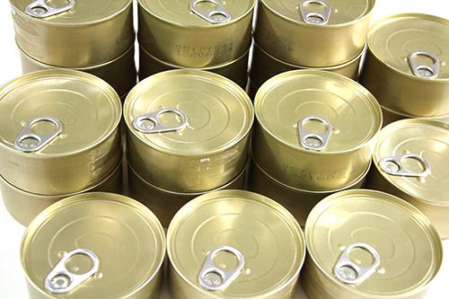 イメージ_缶詰