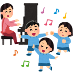 近畿大学九州短期大学附属幼稚園 生活発表会(2019)