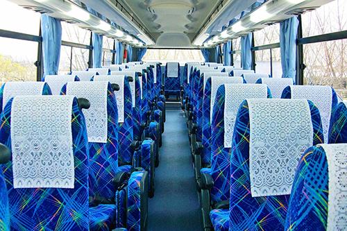 イメージ_バスの車内