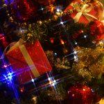 イメージ_クリスマスツリー