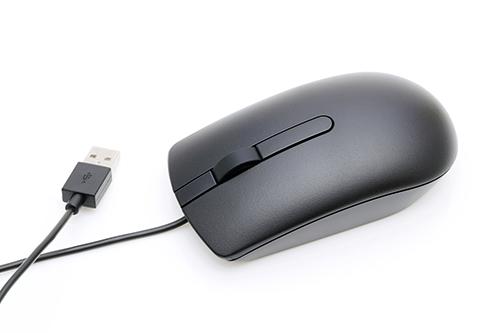 イメージ マウス