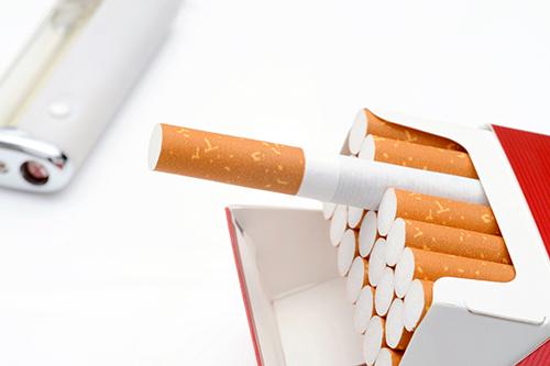 イメージ_たばこ