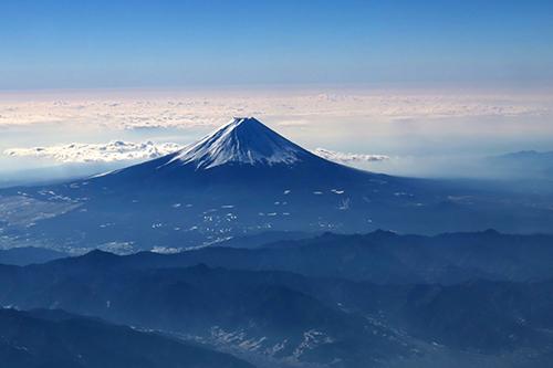 イメージ_富士山