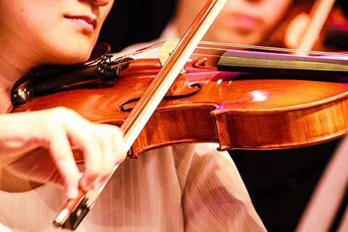 イメージ_バイオリン奏者