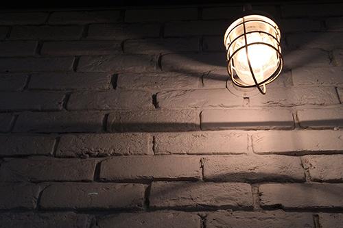 イメージ_街灯