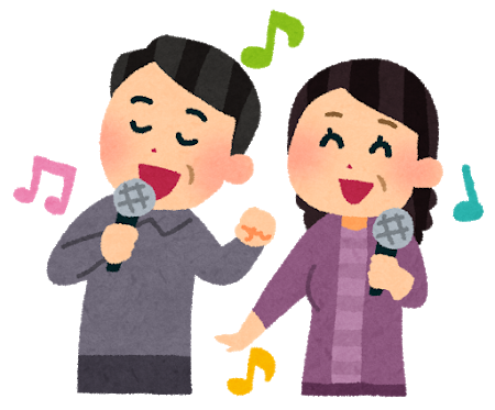 カラオケ歌謡祭