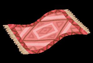 【調度品の亀川】ギャッベ&ペルシャ絨毯新作入荷フェア(2021年10月) @ イイヅカコスモスコモン | 飯塚市 | 福岡県 | 日本