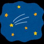 大将陣スタードーム 星空観望会(2020年7月)