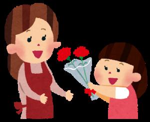 菰田交流センター 母の日子ども講座「ペーパーフラワーカーネーション」(2021年5月) @ 菰田交流センター | 飯塚市 | 福岡県 | 日本